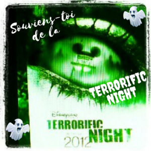 terrorific night disneyland paris